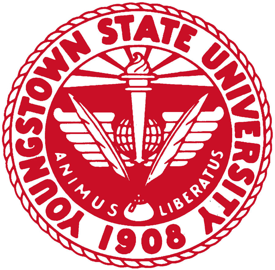 YSU seal large
