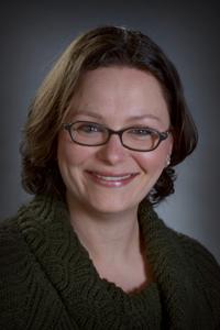 Rebecca Curnalia
