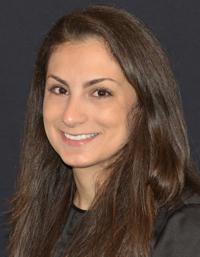 Rebecca Badawy