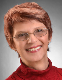 Annette Burden