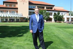 Alumni Spotlight SteveBartolin