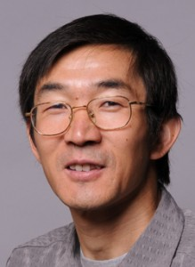 Xiangjia Min