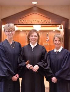 Ytown Judges
