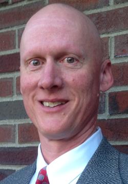 Michael Reagle
