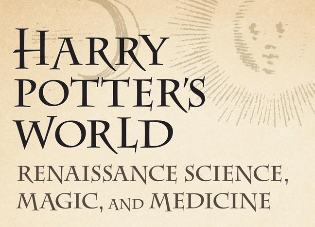 harry potter's worldpotter