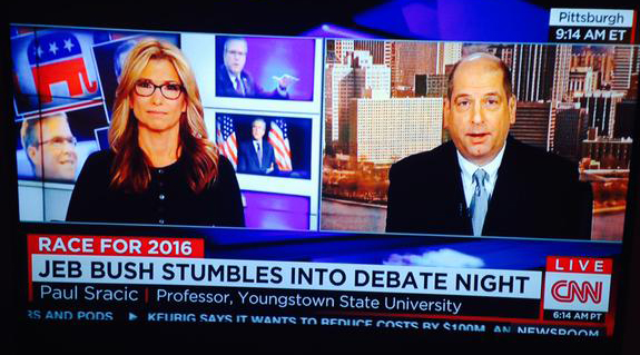 sracic CNN