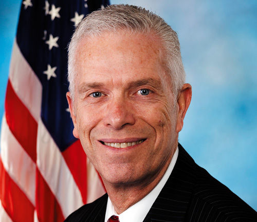 U.S. Rep. Bill Johnson