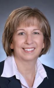 Valerie O'Dell