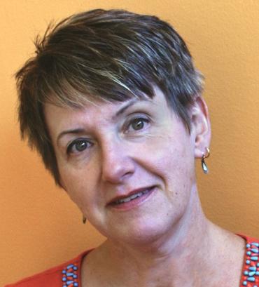 Claudia Berlinski