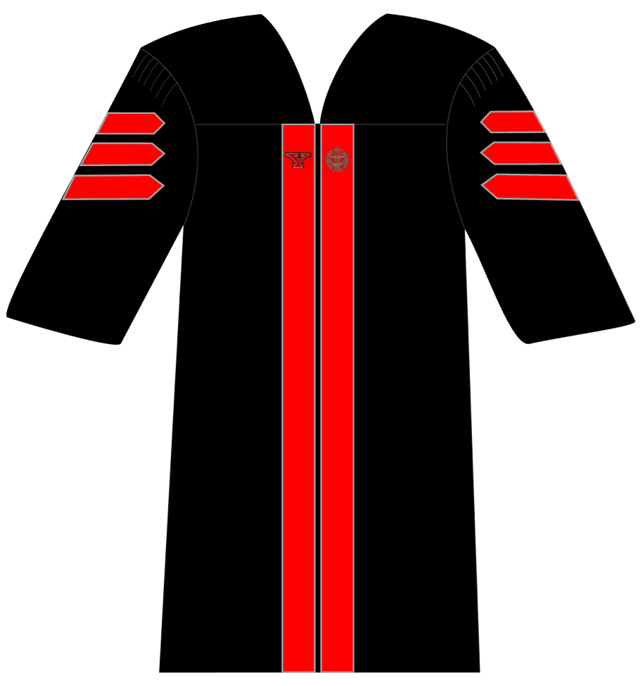 Doctoral candidates vote on caps and gowns for commencement | YSU ...