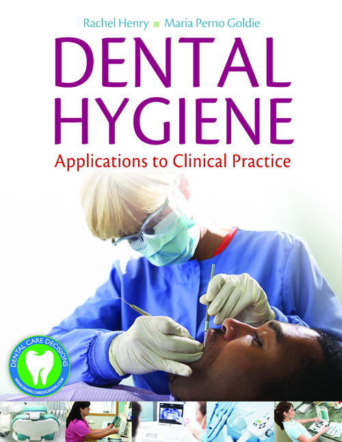 Faculty Staff Dental Hygiene book cover-1