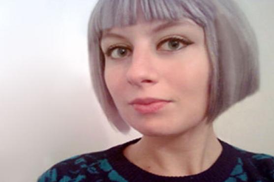 Angela Washko