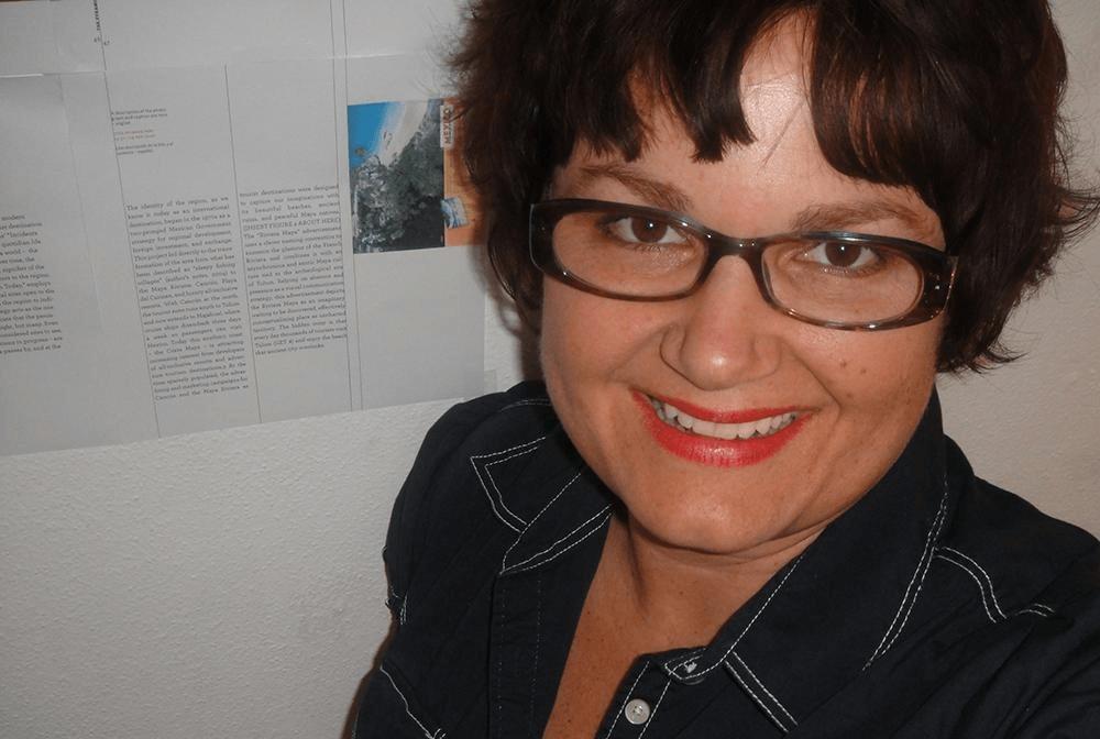 Maria Rogal