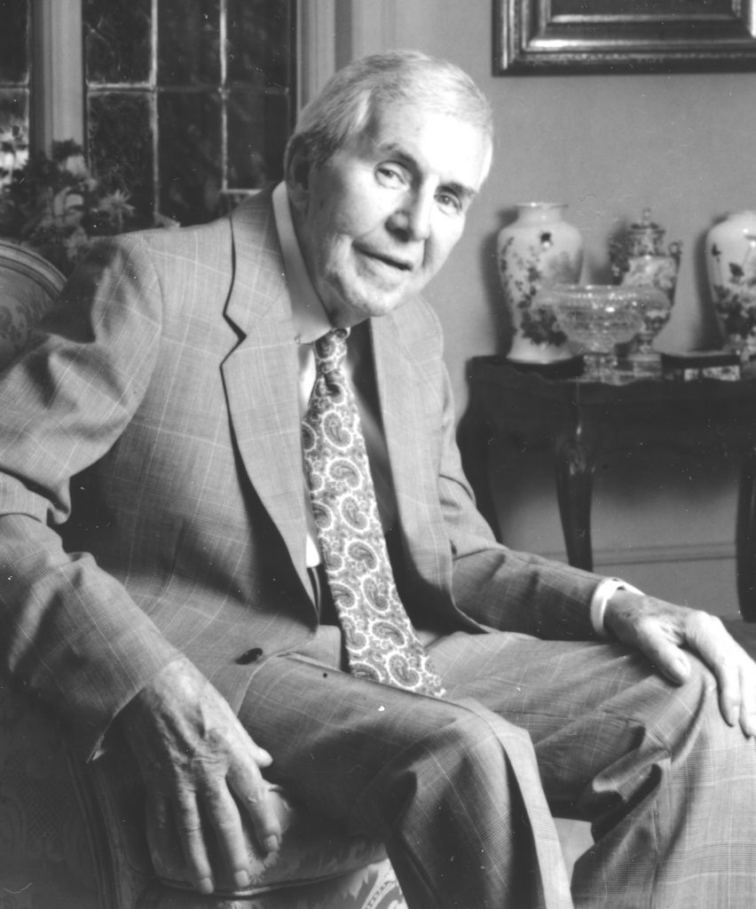 John J. McDonough