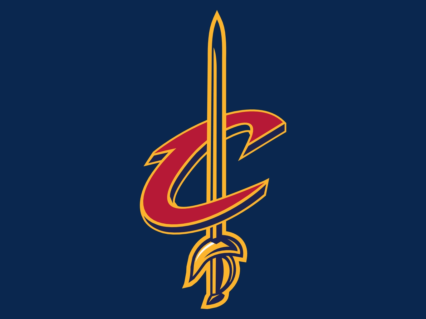 The Cleveland Cavalier's NBA Championship Trophy will visit ...